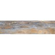 Плитка пол. Aston Темно-коричнева (032) 15*60 м.кв.