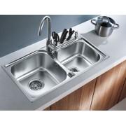 Кухонні мийки Cristal. Купити мийку в Козятині