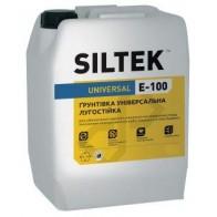 Грунтівка SILTEK Universal Е-100 (10л)