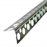 Вугол перфорований алюмінієвий 2,5м