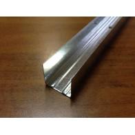 Профіль метал. для гіпсокартону Укр UD 27 3м (0,4)