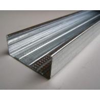 Профиль металл. для гипсокартона Укр CD 60 3м (0,38)