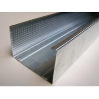 Профіль метал. для гіпсокартону Укр CW 50 3м (0,4)