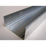 Профіль метал. для гіпсокартону Укр CW 100 3м (0,4)