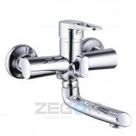 Змішувач для ванни Zegor Z63-PUD3-A146