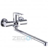 Змішувач для ванни Zegor Z63-PUD7-A146