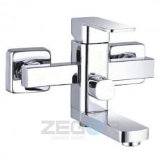 Змішувач для ванни ZEGOR Z65-LEB3-A123