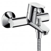 Змішувачі для ванни Hansgrohe Focus E2 (31940000)