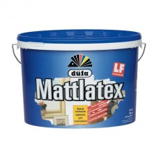 """Фарба DUFA """"Matlatex D100"""" (10л.)"""