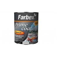 Грунтівка антикорозійна Фарбекс ГФ-021 сіра (2,8кг)