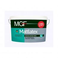 """Краска DUFA """"Matlatex M100"""" (3,5 кг.)"""