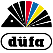 Водоемульсійна фарба DUFA