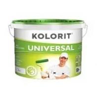 """Фарба Kolorit """"Universal"""" (10л.)"""