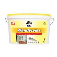 """Фарба DUFA """"Wandweiss D1"""" (10л.)"""