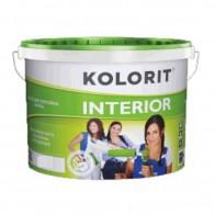 "Фарба Kolorit ""Interior"" (10л.)"