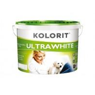 "Фарба Kolorit ""Ultrawhite"" (10л.)"