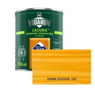 Лакобейц Vidaron L02 (0.75 л)  золота сосна
