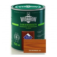 Лакобейц Vidaron L05 (0.75 л)  тік натуральний