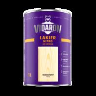 Vidaron Грунтовка нітро для деревини 1л