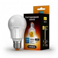 LED лампа VIDEX A60 11W E27 4100K 220V