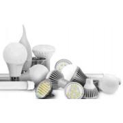 Світлодіодні лампи (LED)