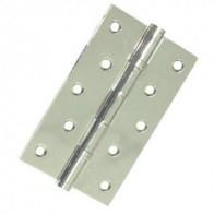 "Петлі універсальні сталеві USK 5""х3""х2.5-2(NB)"