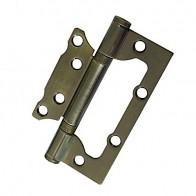 "Дверные петли универсальные накладные USK 4""х3""х2.5-2BB (38 мм) (AB)"