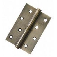 """Дверні петлі роз'ємні сталеві USK 4""""х3""""х2.5-1ліві (AB)"""