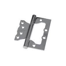 "Дверні петлі універсальні накладні USK 4""х3""х2.5-2BB (38 мм) (BN)"