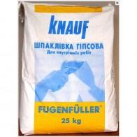 "Knauf ""Фуген-Фуллер"" Шпаклівка 25 кг"
