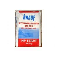 Knauf HP Start Штукатурка