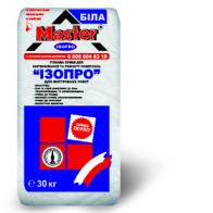 Стартова гіпсова шпаклівка Мастер ISOPRO 30 кг