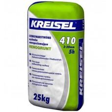Самовирівнювальна суміш KRAISEL 410 (25 кг)