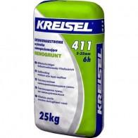 Самовирівнювальна суміш KRAISEL 411 (25кг)