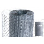 Сетка штукатурная металлическая оцинкованая 50*25 1.6мм (1м)