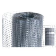 Сетка штукатурная металлическая оцикованая 12*12*0,7 (1м)