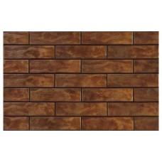 Плитка фасадна рустикальна Montana, Монтана 24,5х6,5 (кв.м)