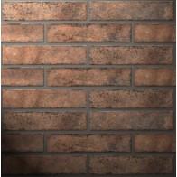 Плитка обл. Westminster помаранчевий 25х6 (24Р020) ( кв. м)