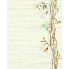 Декор Salice квітка Б 20х30 (1 шт.)