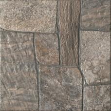 Плитка пол Milano Сіра 32,6х32,6 (кв.м)