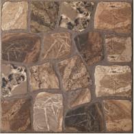 Плитка пол Pamir Браун 32,6х32,6 (кв.м)