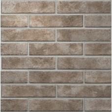 Плитка обл. Baker Street (beige) бежевый 25х6 (221020) ( кв.м)