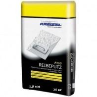 "Декоративна штукатурка KRAISEL P100 ""Барашек"" 1,5 мм (25 кг)"