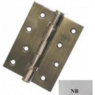 "Петлі універсальні сталеві USK 4""х3""х2.5-2BB (NB) (Ш15)"