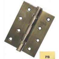 "Петли универсальные стальные USK 4""х3""х2.5-2BB (PB)"