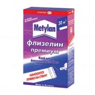 Клей для шпалер Metylan Флізелін Преміум 250 г