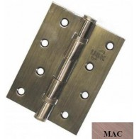 "Петли универсальные стальные USK 4""х3""х2.5-2BB (MAC) (Ш15)"