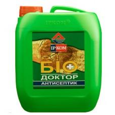 Антисептик Біодоктор для дерева IP-011 5 л.