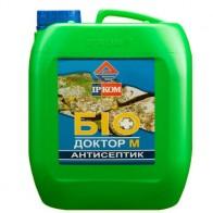 Антисептик Биодоктор для минеральных поверхностей IP-012 5 л.