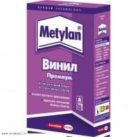 Клей для шпалер Metylan Вініл 300 г